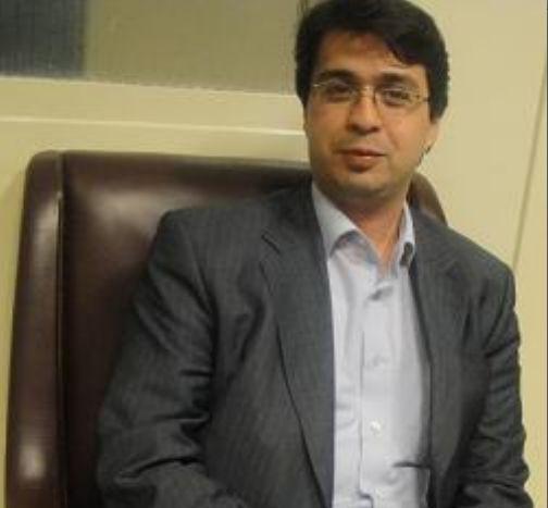 Dr. Gharaei