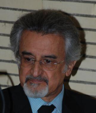 Dr. Jalili