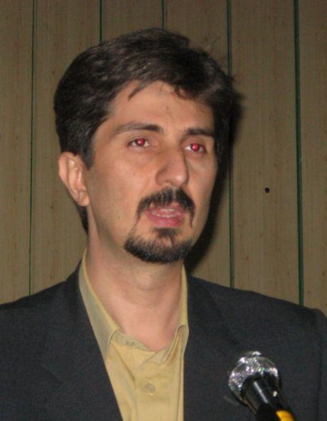 Dr. Sharifi