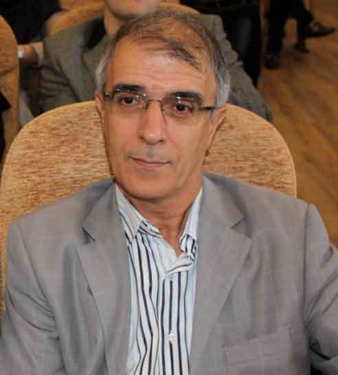 دکتر سیدمهدی حسنزاده