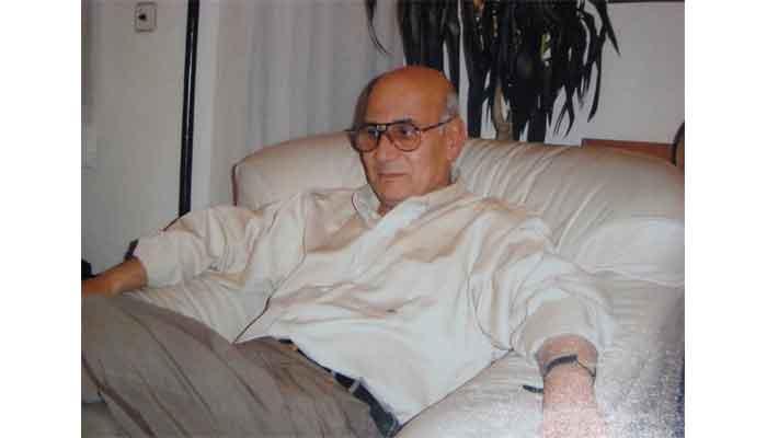 دکتر محمد علی شیرازی (1383-...)