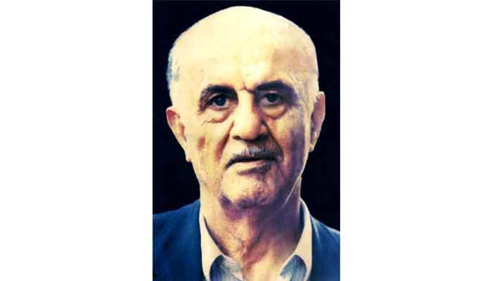 دکتر حسین رضاعی (1372-1283)